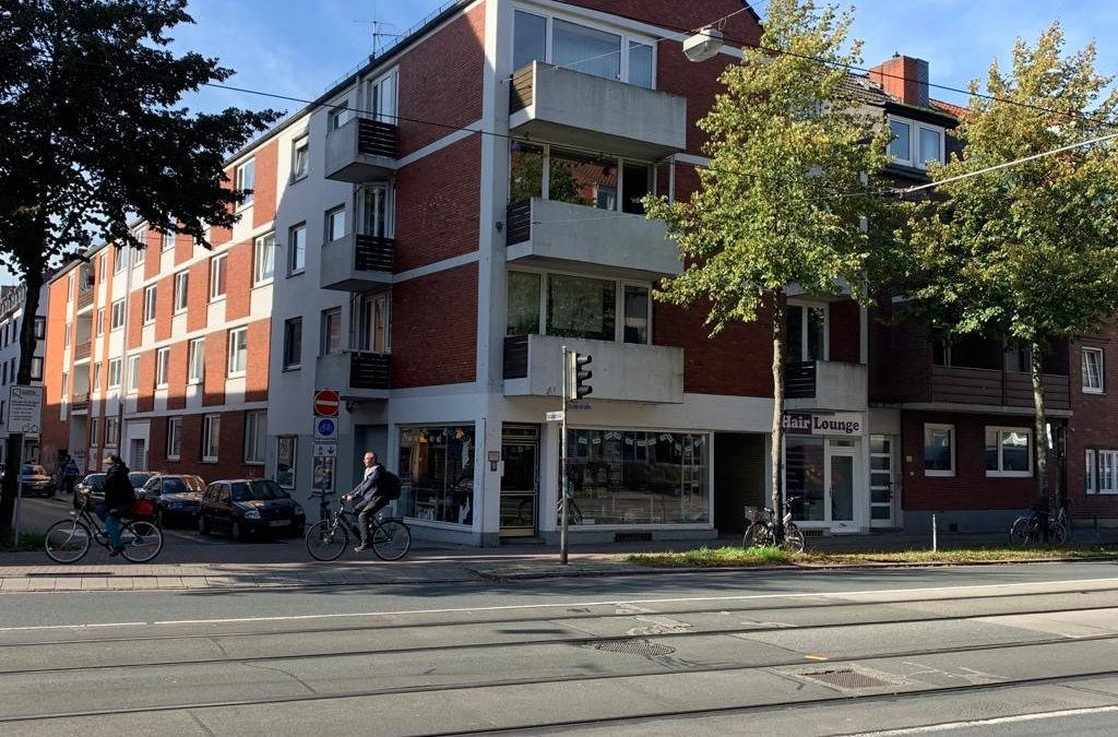 Bremen Neustadt