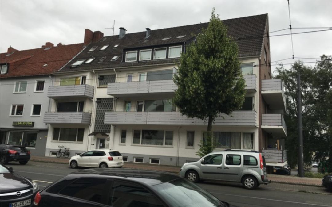Bremen Hastedt