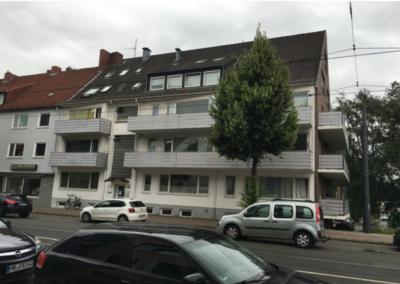 Bremen Haststedt