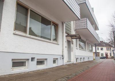 Haststedter Heerstraße